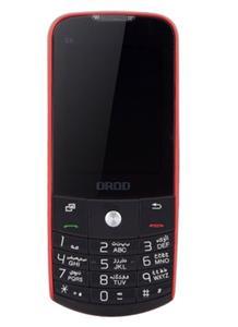 OROD C5 Dual SIM MOBILE PHONE